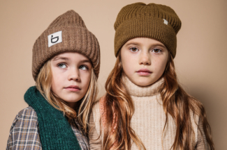 Kids Fashion & Brand Shoot